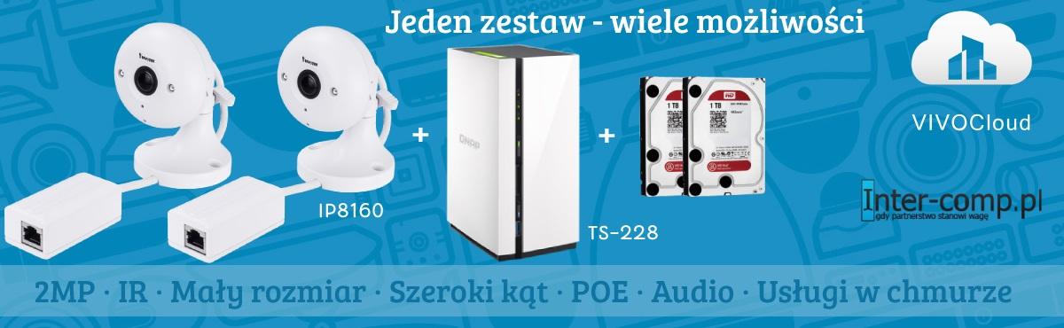 Vivotek IP8160