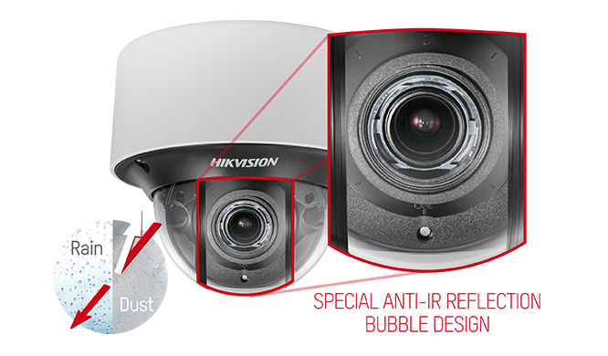 Hikvision Darkfighter Lite