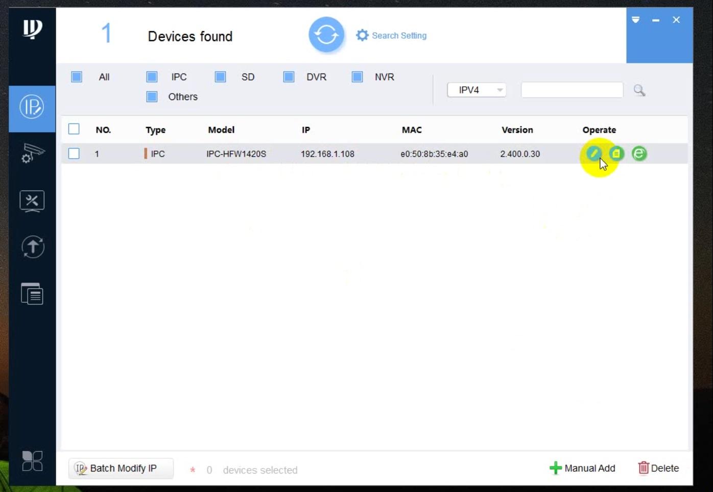 Dahua - konfiguracja i aktywacja kamer IP • www kamery-ip com