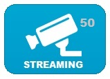 Streaming z kamery IP
