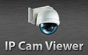 IP Cam Viewer - aplikacja do podglądu z kamer IP na Androida