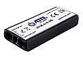 ATTE xPoE-4-11-HS Extender, switch PoE, 4 porty 10/100Mbps