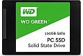 Dysk SSD Western Digital Green WDS120G2G0A (120 GB ; 2.5