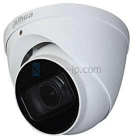 Dahua HAC-HDW1801T-Z-A-27135 (8MP, Audio, IP67, motozoom)