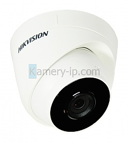 Hikvision DS-2CD1323G0-I (2mpx, H265, IP67)