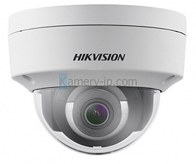 Hikvision DS-2CD2121G1-IS (FHD, Audio/Alarm, PoE)