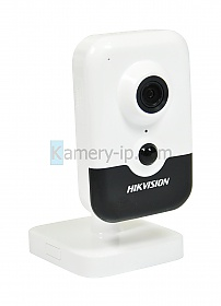 Hikvision DS-2CD2443G0-IW (WiFi, 4mpx, H265, audio, PIR)