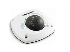 Hikvision DS-2CD2555FWD-I