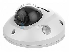 Hikvision DS-2CD2563G0-IW (WiFi, 6mpx, H265, IP67)
