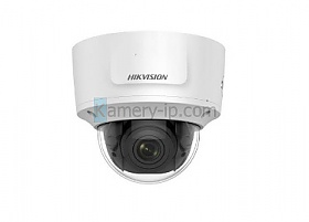 Hikvision DS-2CD2763G0-IZS (6mpx, H265, IP67)