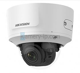 Hikvision DS-2CD2765FWD-IZS