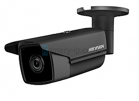 Hikvision DS-2CD2T45FWD-I5 Black (Darkfighter, Face detection, IR 50m)