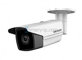 Hikvision DS-2CD2T45FWD-I5 (Darkfighter, Face detection, IR 50m)