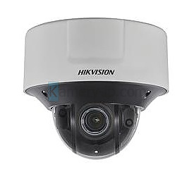 Hikvision DS-2CD5546G1-IZHS(2.8~12mm)(4Mpx, H.265+, IP67)