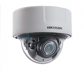 Hikvision DS-2CD7585G0-IZHS(2.8-12mm)(8 Mpx, DarkFighter, Audio I/O)