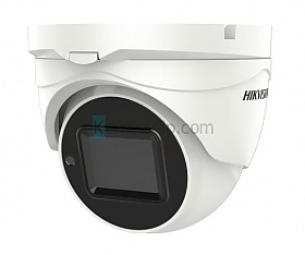 Hikvision DS-2CE56H0T-IT3ZE (Turbo HD, 5 Mpix, Motozoom, POC)