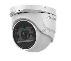 Hikvision DS-2CE76H8T-ITM (5mpx, EXIR, IP67)
