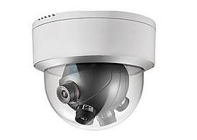 PanoVu Hikvision DS-2CD6986F