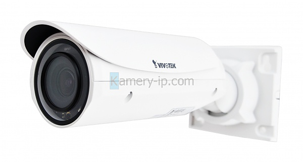VIVOTEK IB8367-R IP Camera Treiber