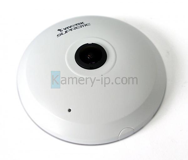 VIVOTEK FE8172V Network Camera Drivers for PC